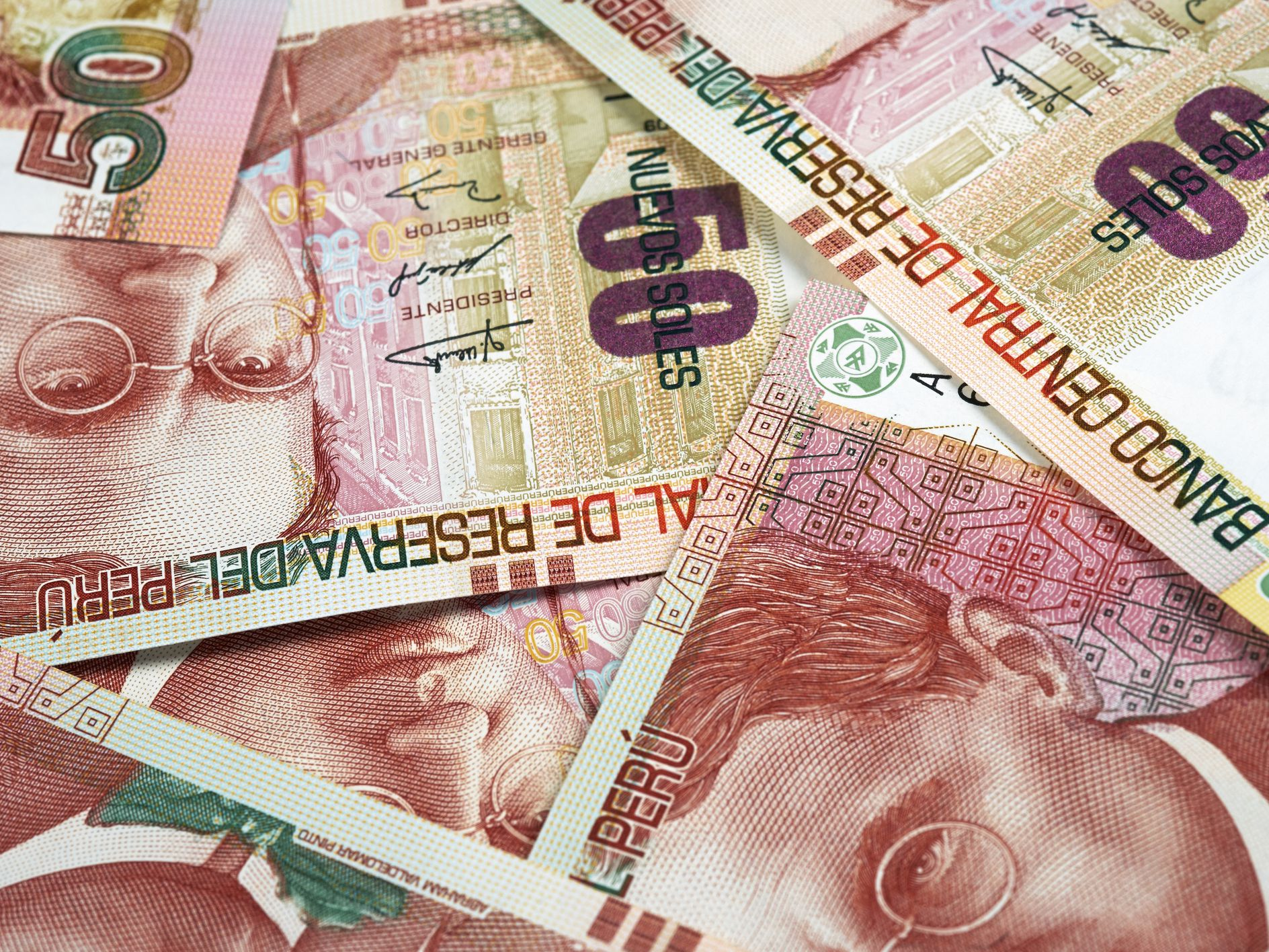Money And Currency In Peru
