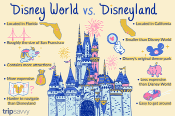 Disney World Ticket Pricing Guide 2018