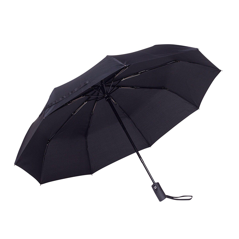 Rain Mate Compact Travel Umbrella