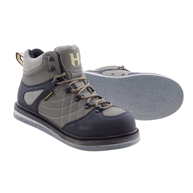 95a1238ba237 Best Felt Sole  Hodgman H3 Felt Wading Boots