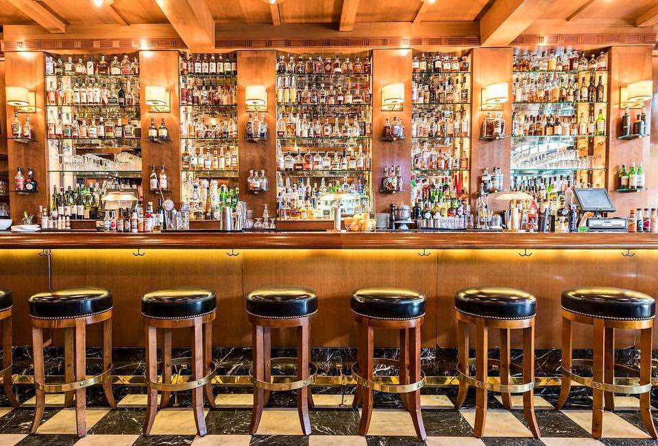 10 Best Sports Bars in Chicago