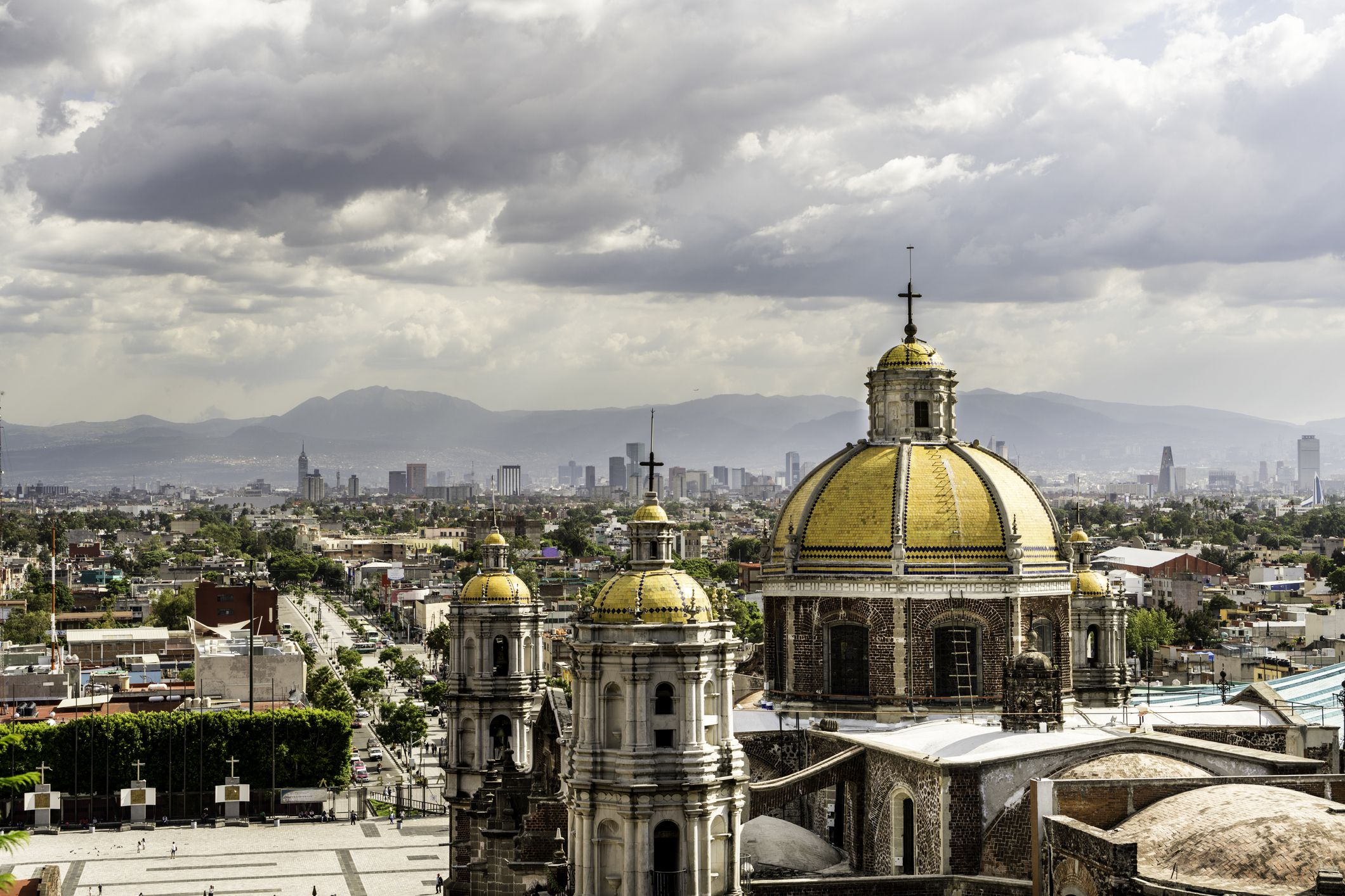 Pleasant 48 Hours In Mexico City The Ultimate Itinerary Download Free Architecture Designs Aeocymadebymaigaardcom