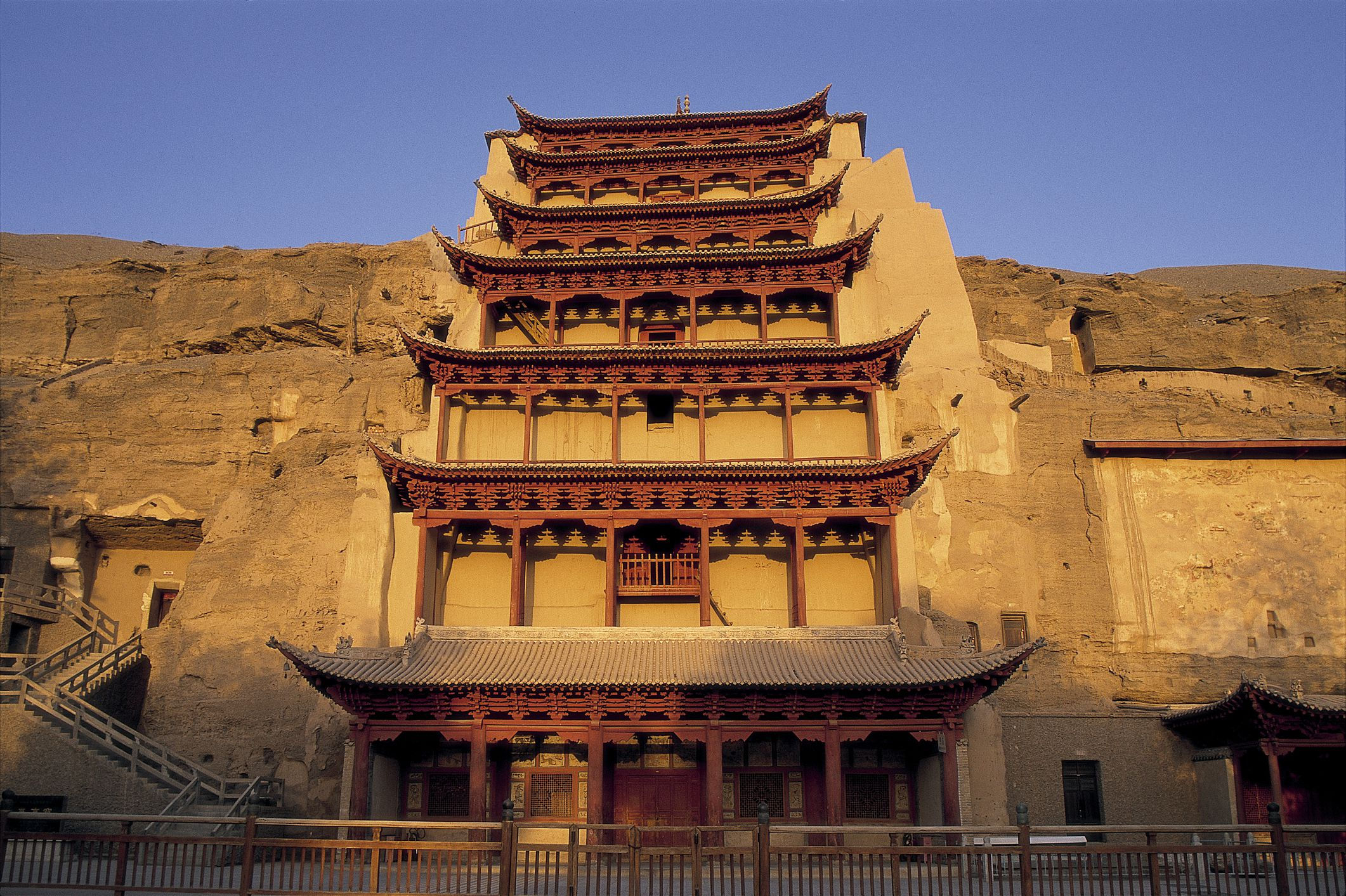 what you can see and do in gansu province