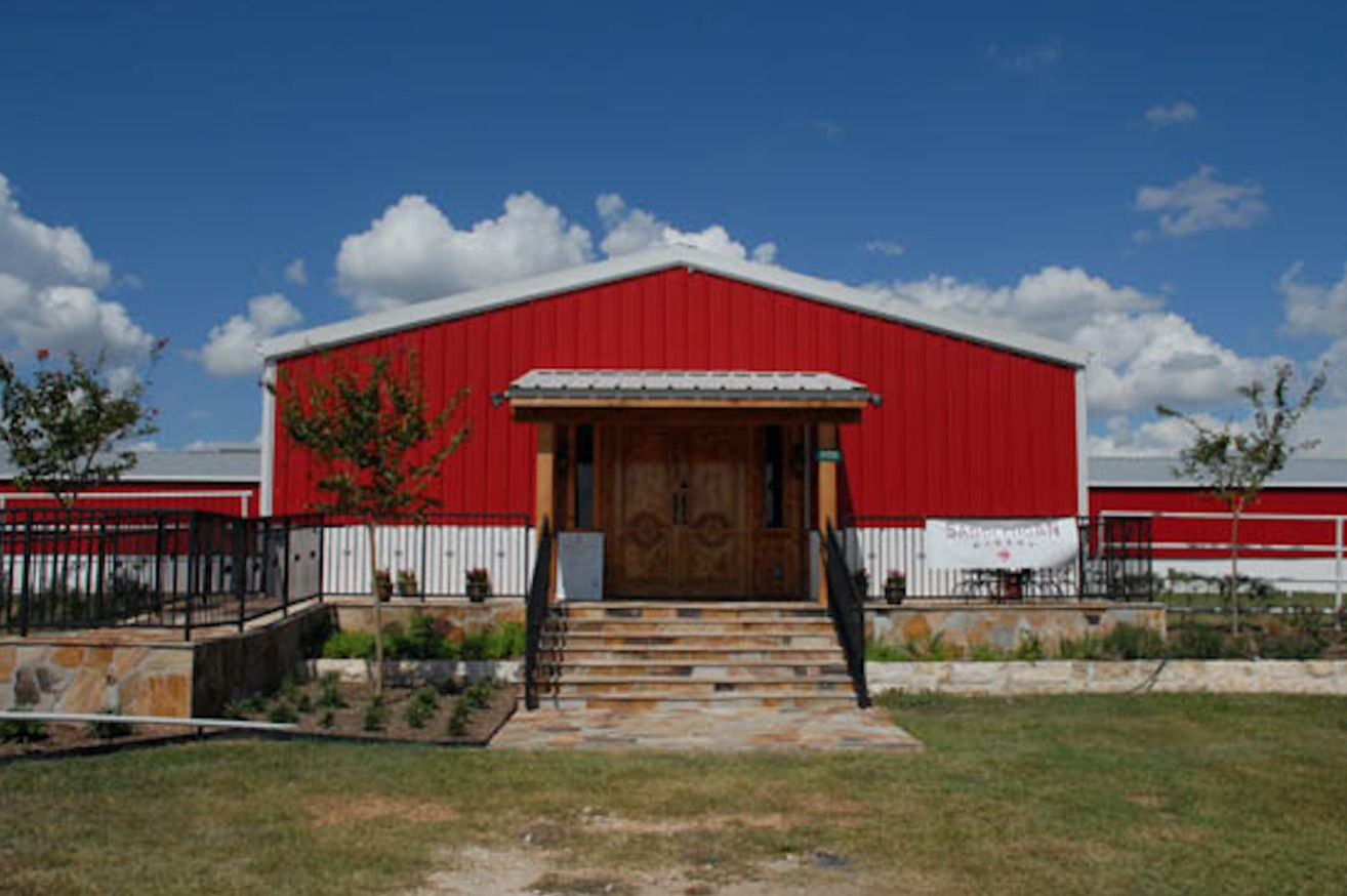 Welcome to Saddlehorn Winery