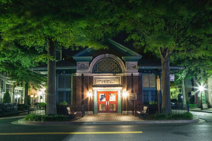 Market House Theater
