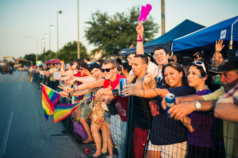 Gay Pride Houston