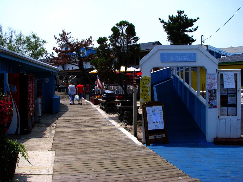 Fire Island Gay Travel Guide And Photo Gallery