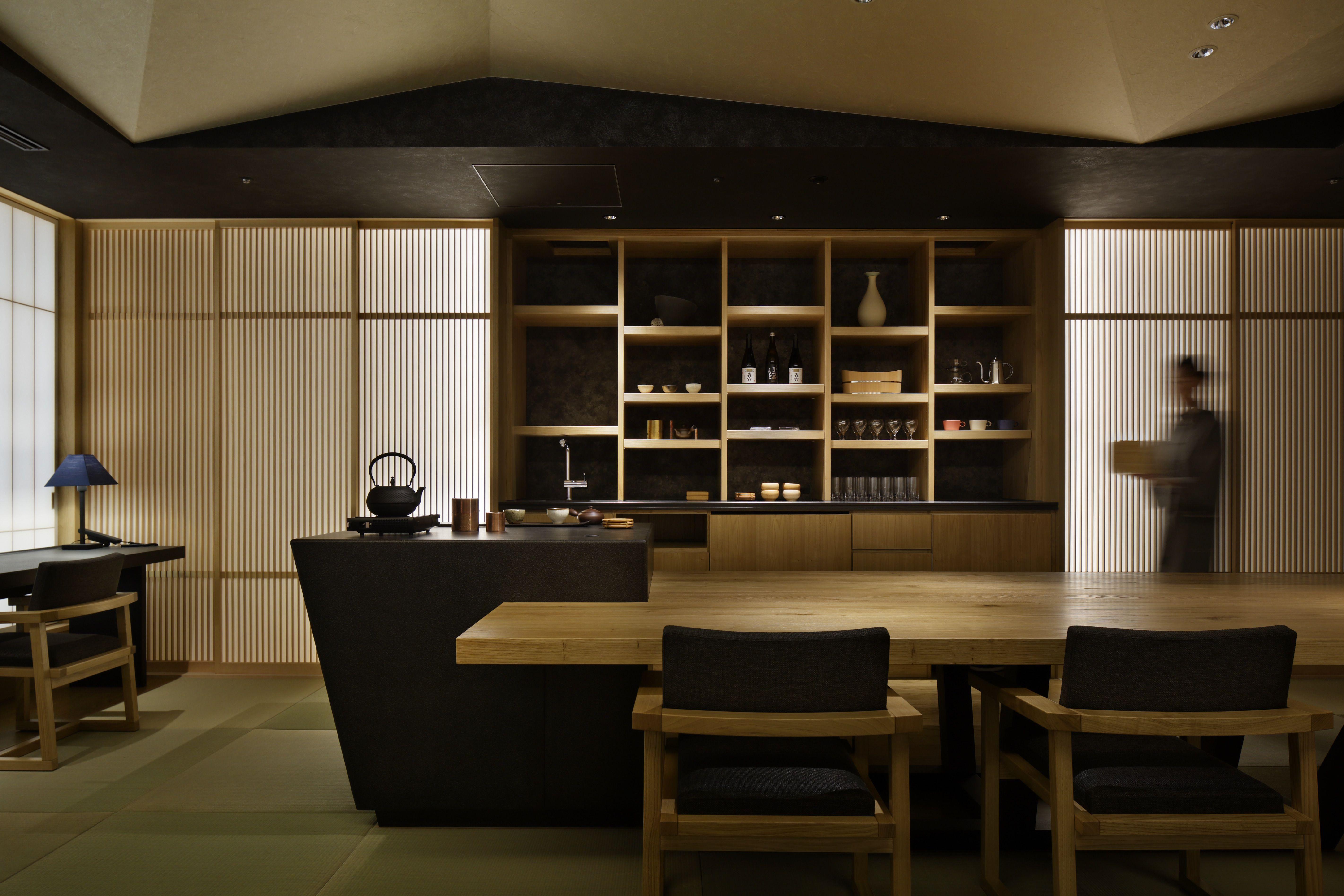 Where to Stay in Every Tokyo Neighborhood