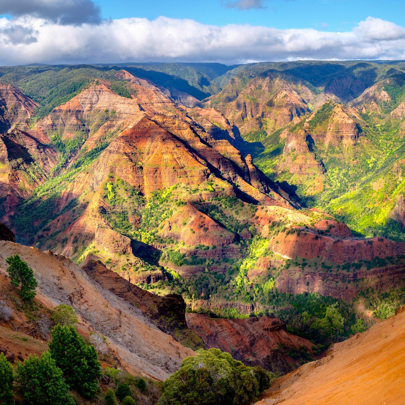 The Best Hiking on Kauai