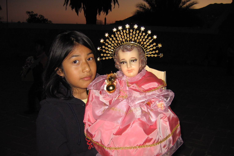 Candelaria Christ Child