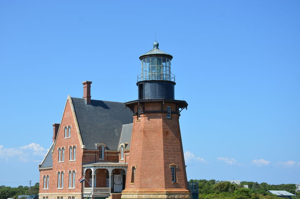 Block Island Southeast Light Enchanting 60 Best Things To Do On Block Island