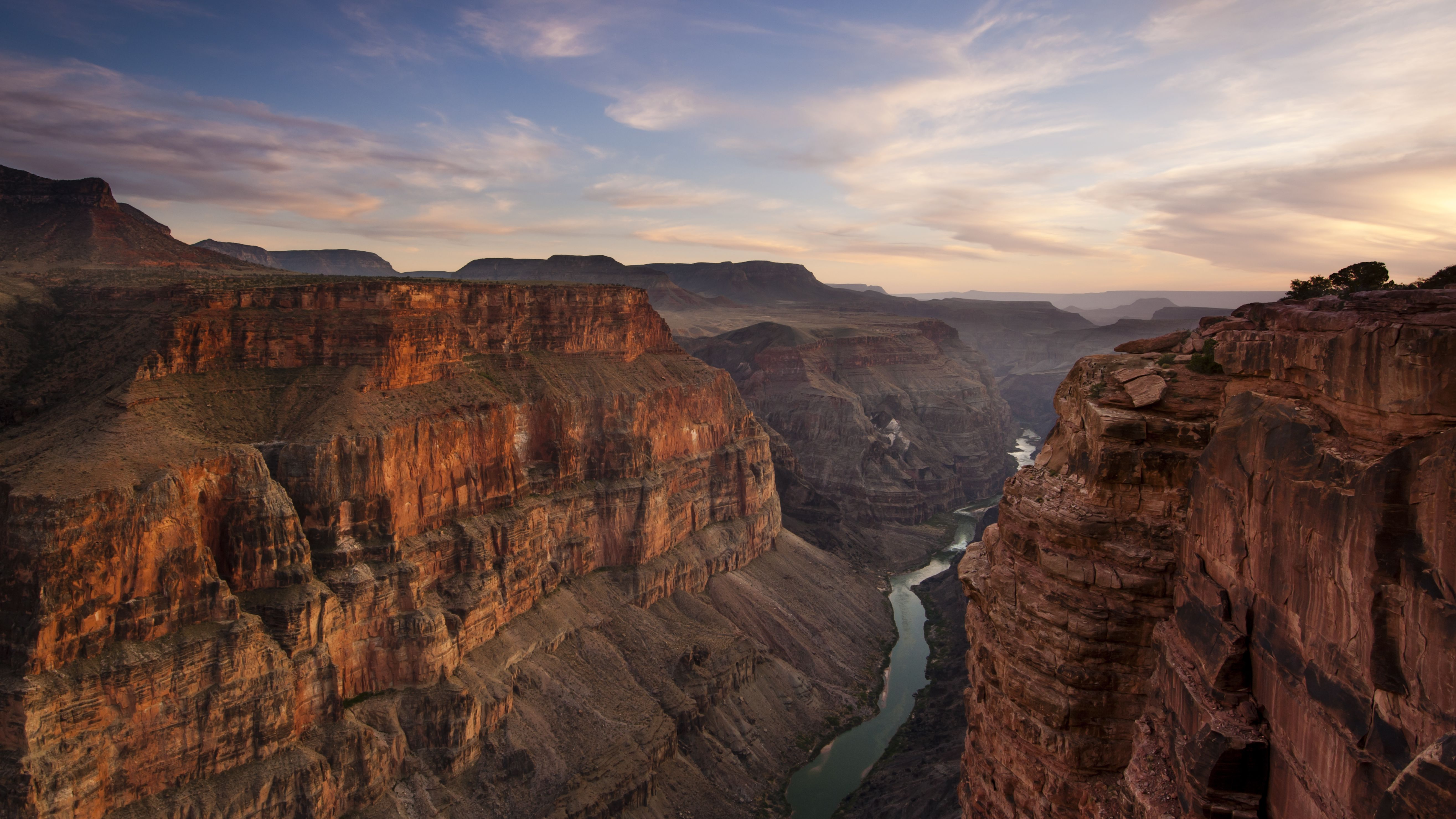 Las Vegas to the Grand Canyon in One Day