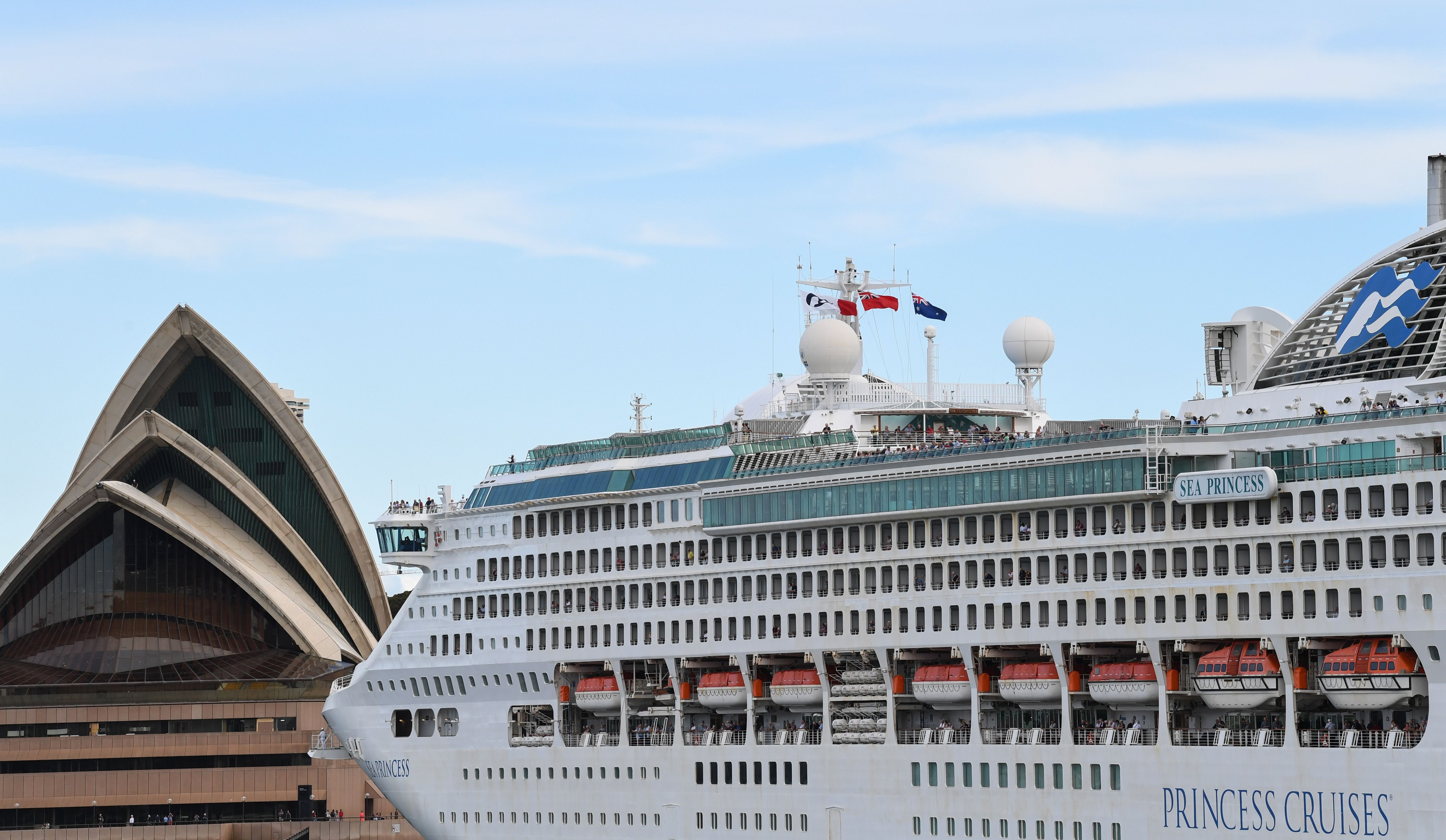 Cruises and COVID-19: What to Know