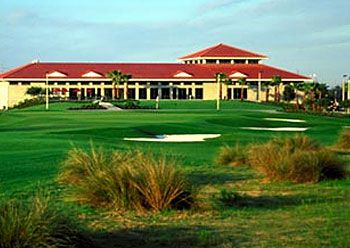 Orange County National Golf Center Club House