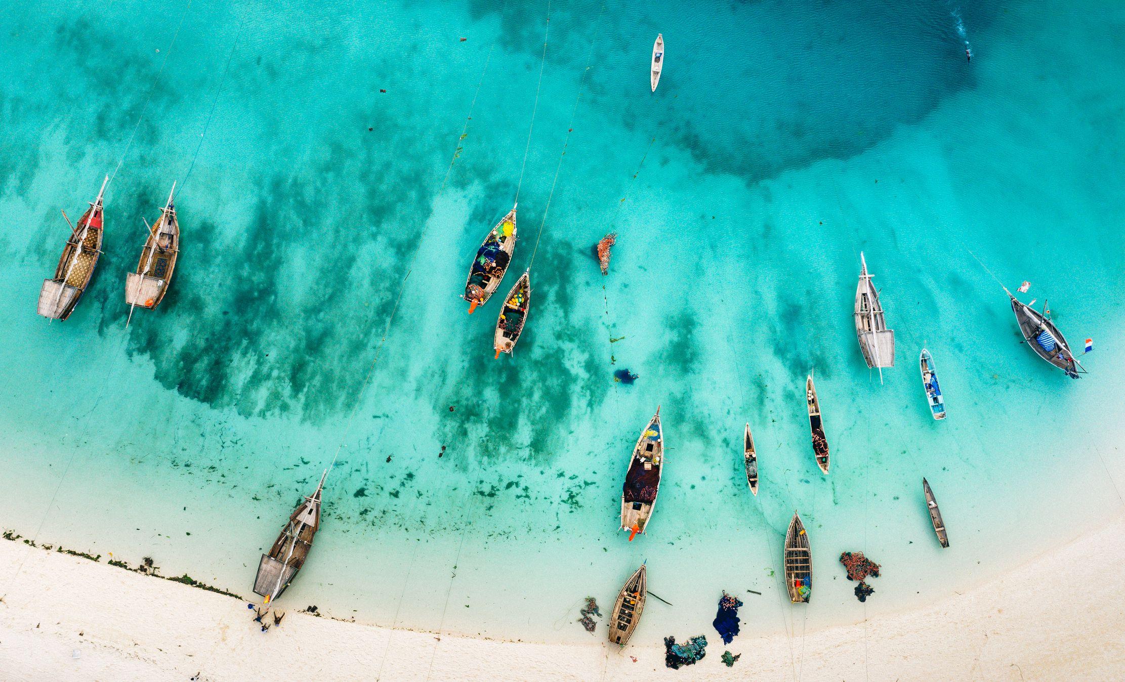10 Top Things to Do in Zanzibar