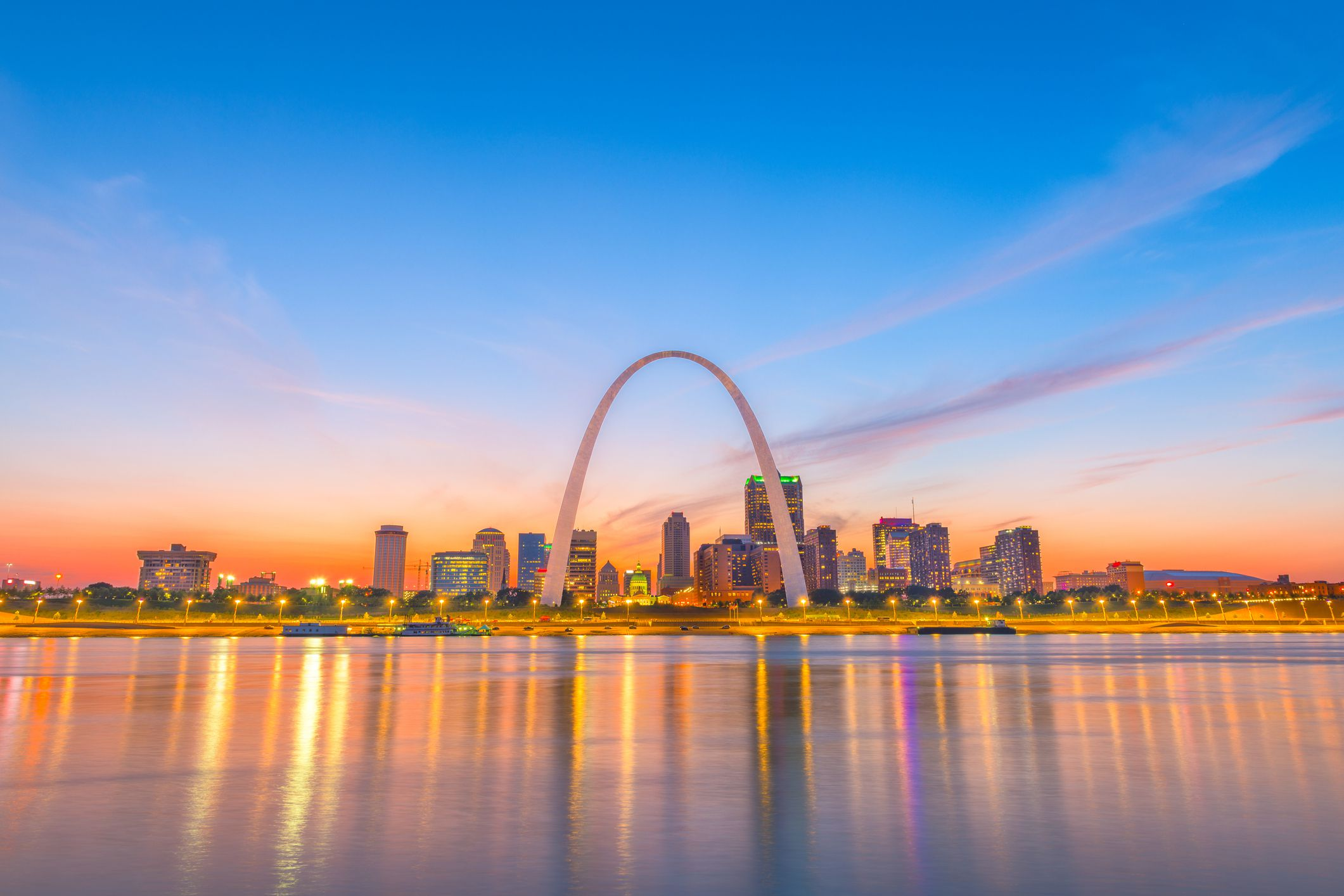 December in St. Louis: Weather and Event Guide
