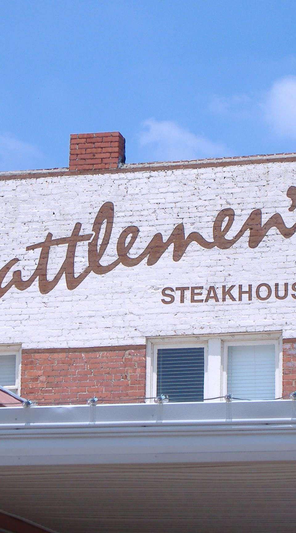 Cattlemen's Steakhouse Oklahoma City