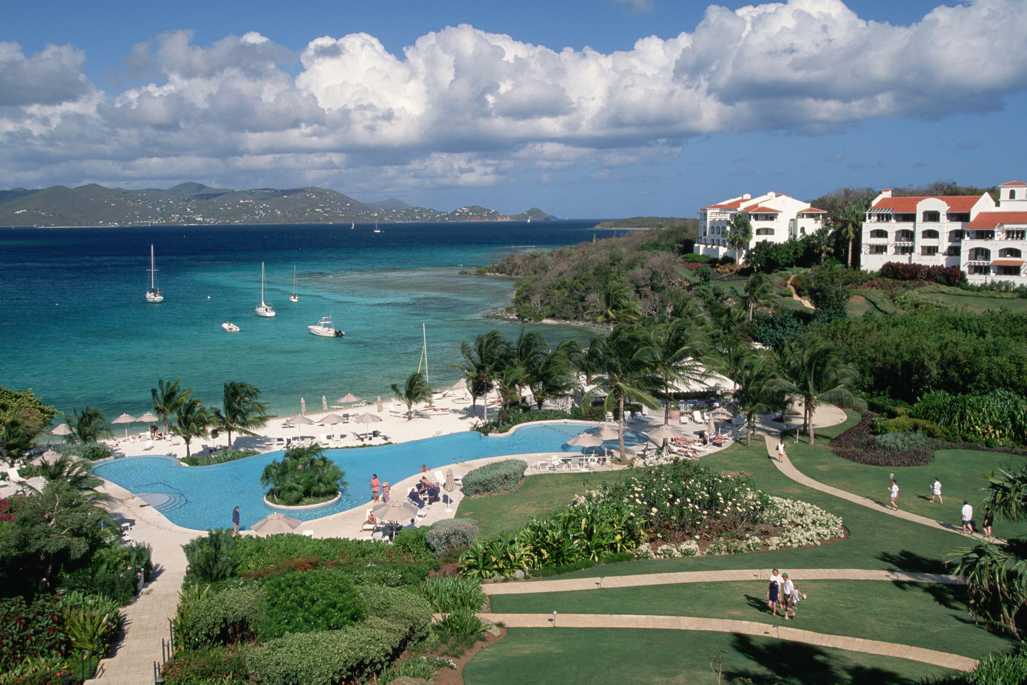Resort at Ponce