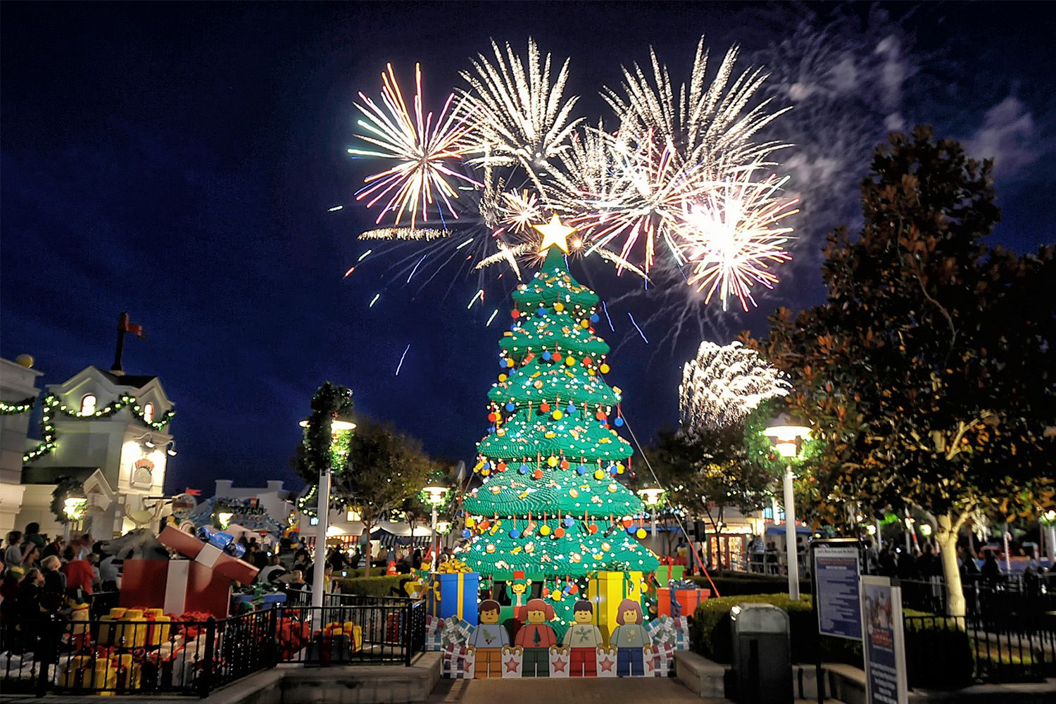 Things to Do for Christmas in San Diego