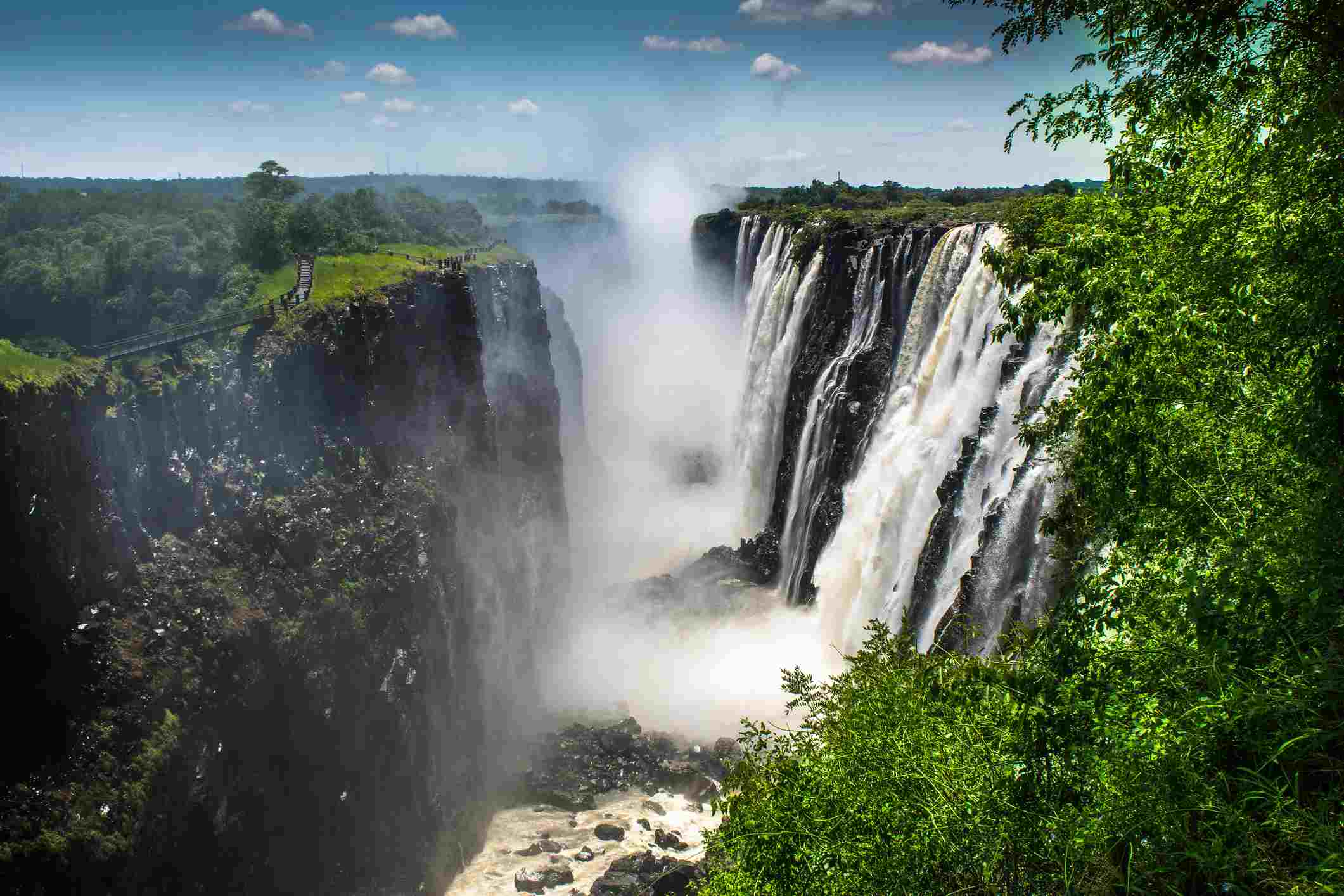 The 10 Best Places To Visit In Zimbabwe