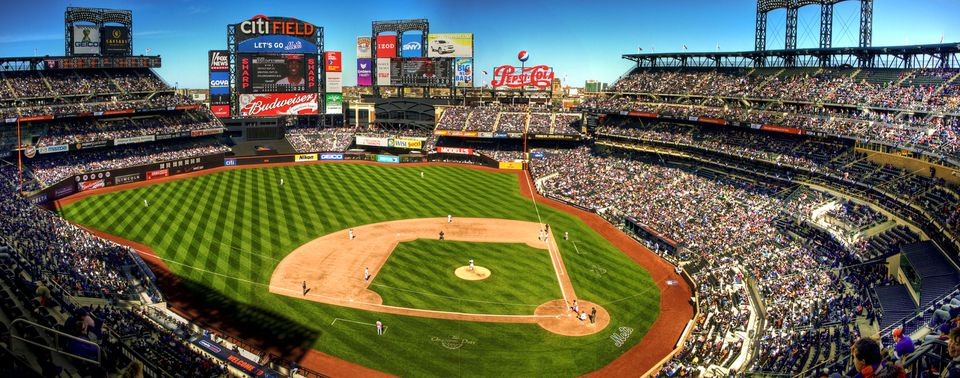 Citi Field: The Complete Guide on