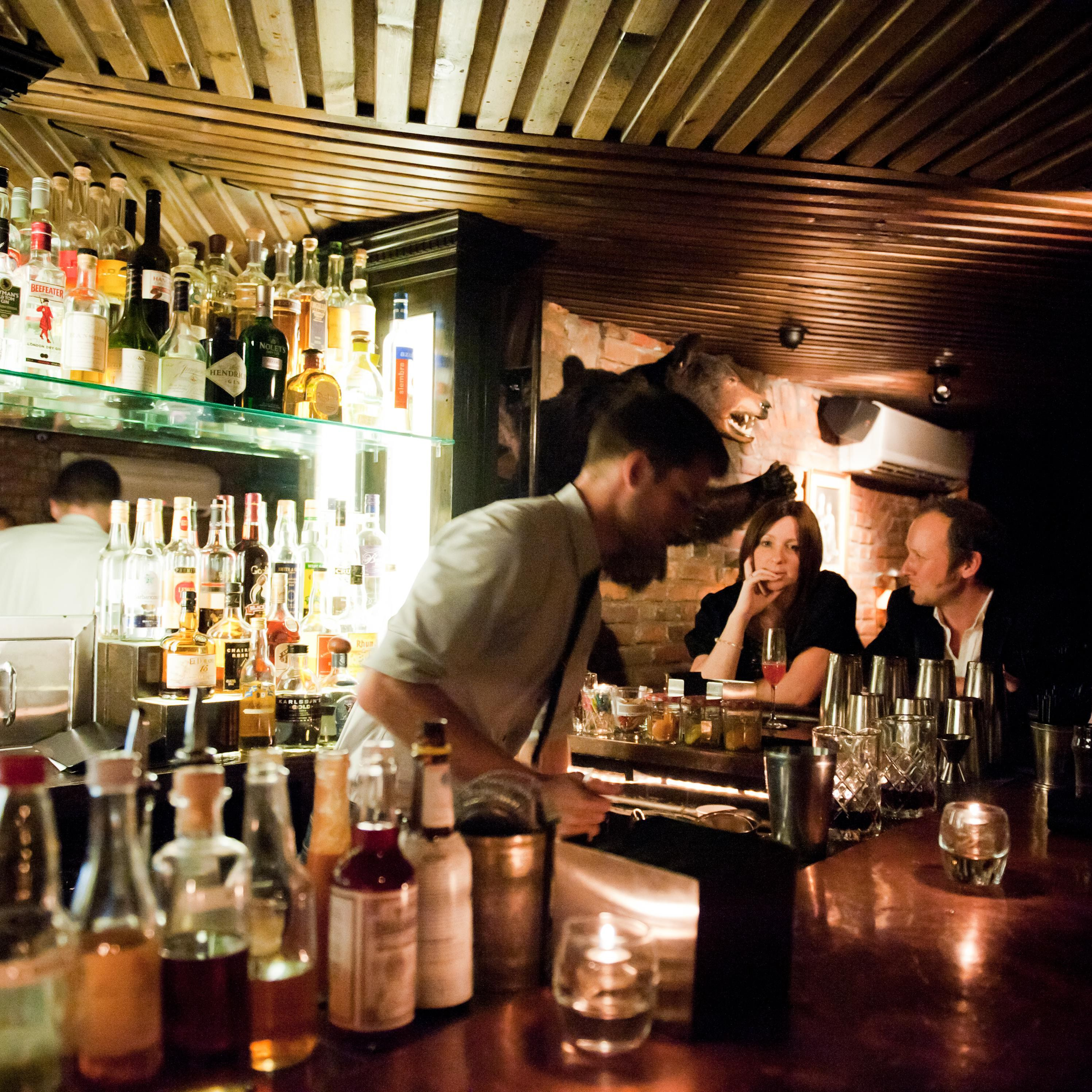 New York City Alcohol and Drinking Laws Guide