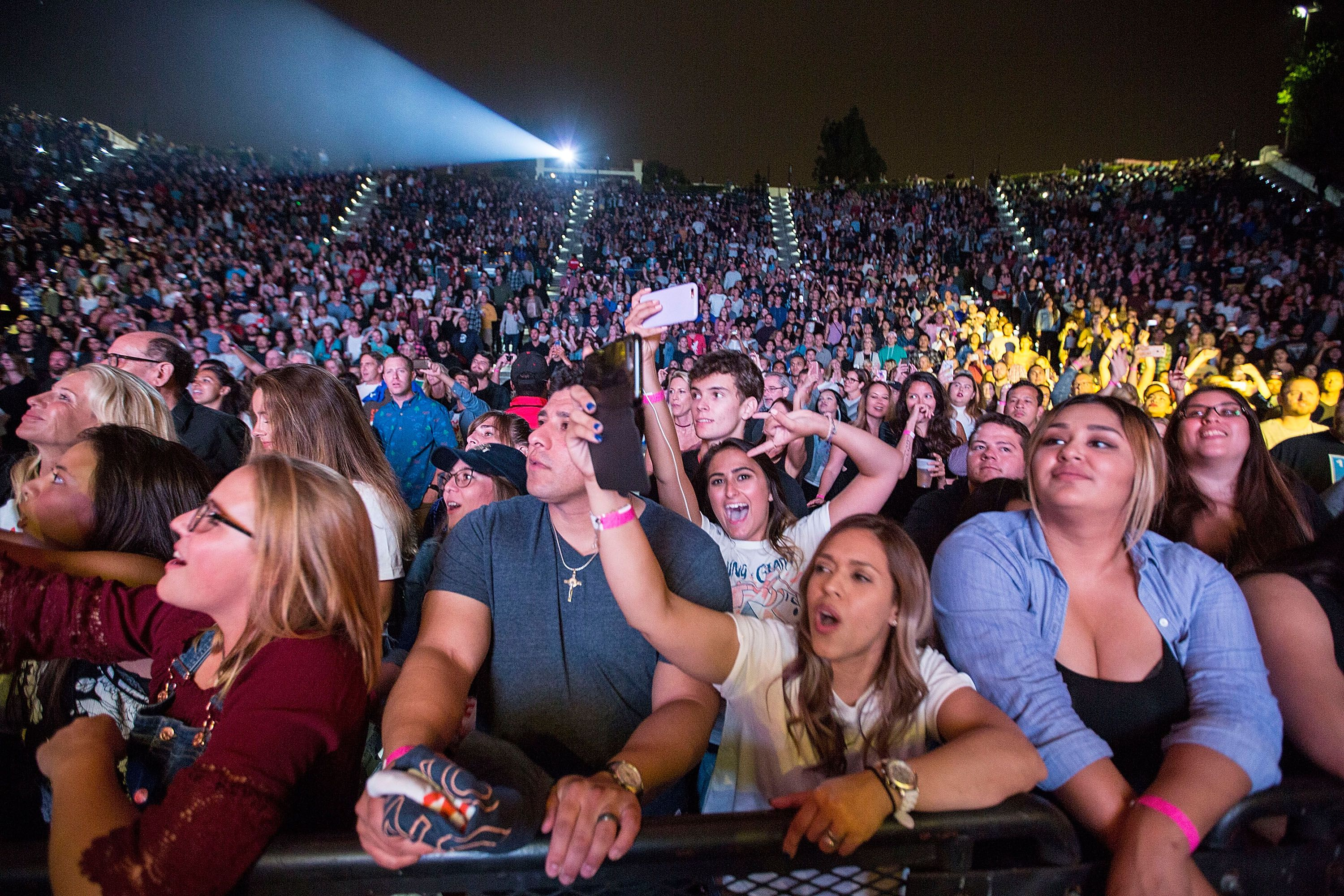 A Guide To San Diego S Best Concert Venues