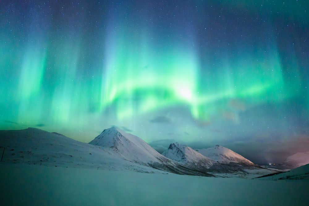 9 Adventures in Arctic Europe to Add to Your Bucket List