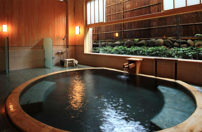 The Most Romantic Ryokans in Japan