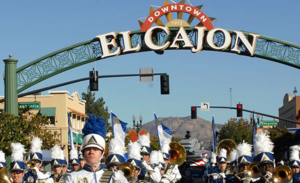 Mother Goose Parade is an El Cajon staple