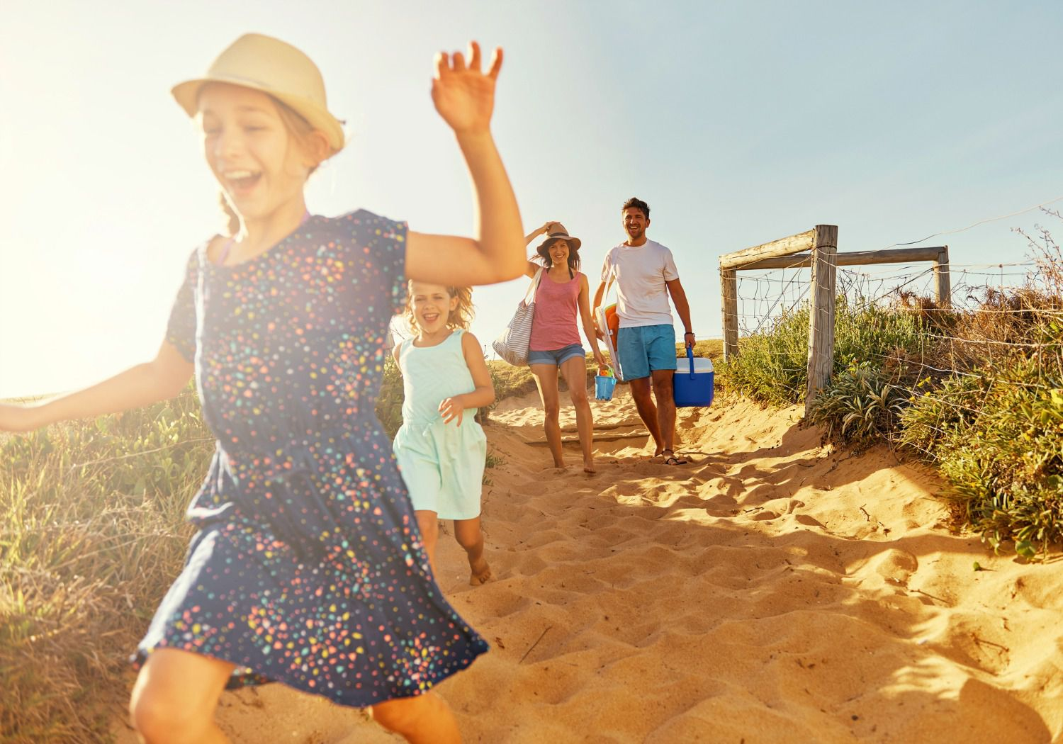 AllInclusive Family Resorts in the USA