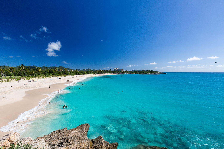 The Best Villas In Dutch St Maarten