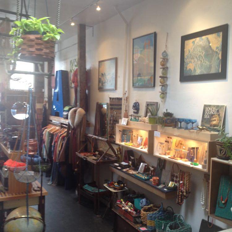 shop in San Francisco