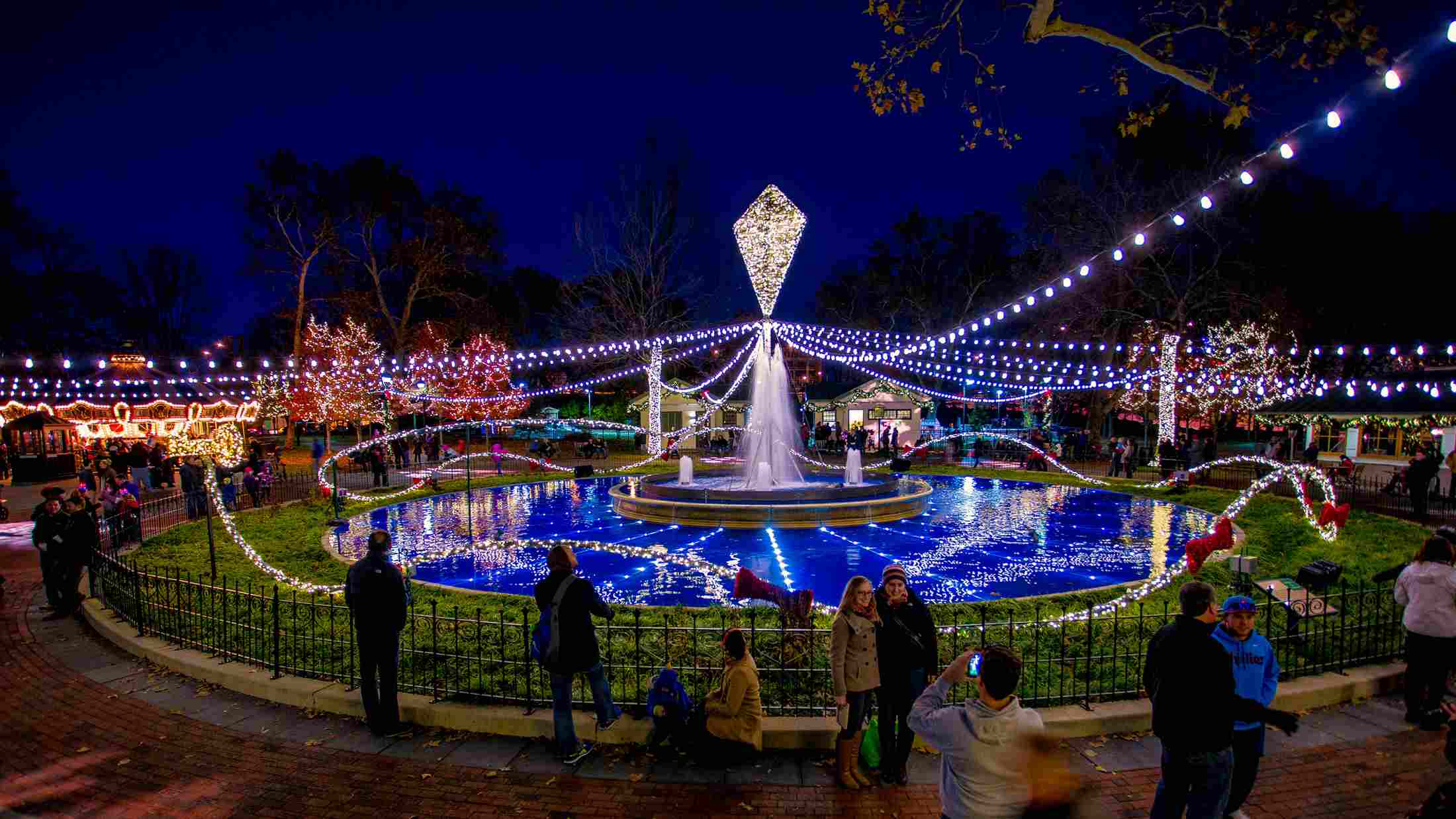Christmas Village Philly.Best Things To Do In Philadelphia For Christmas