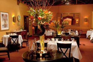 Acquerello Dining Room