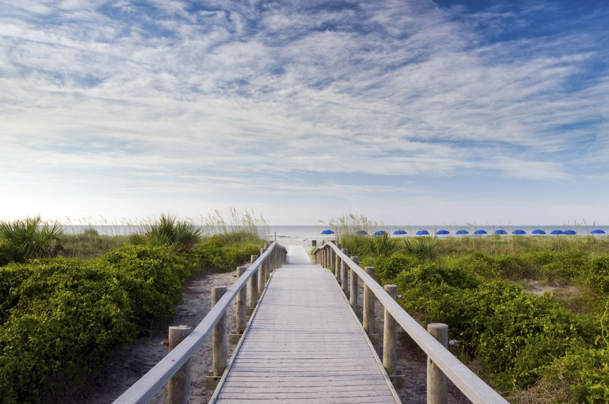Hilton Head Island, South Carolina Travel Guide