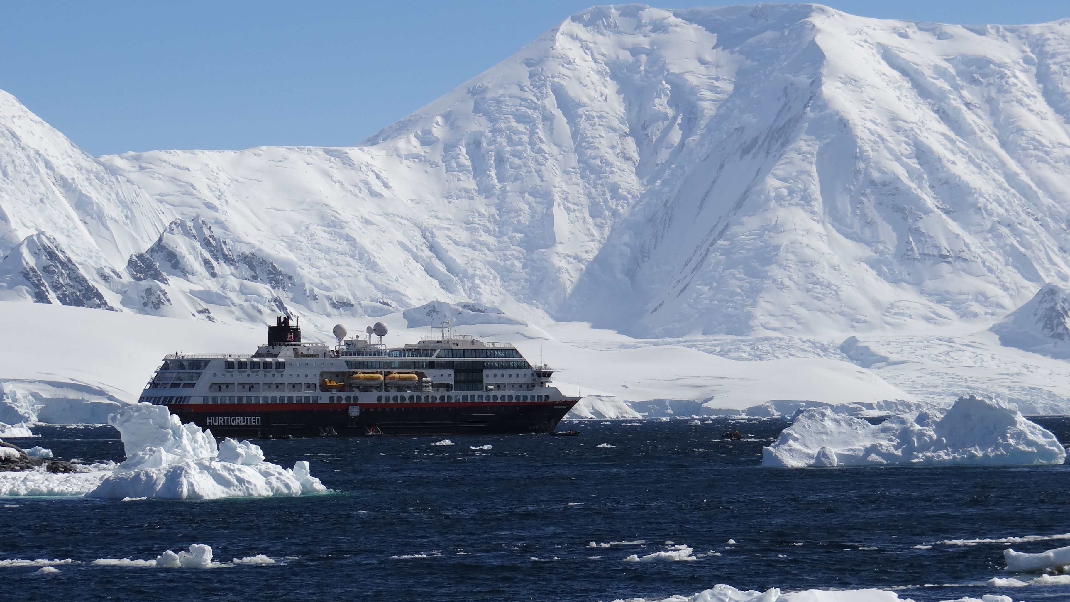 18 Things You Didn't Know About Cruising to Antarctica