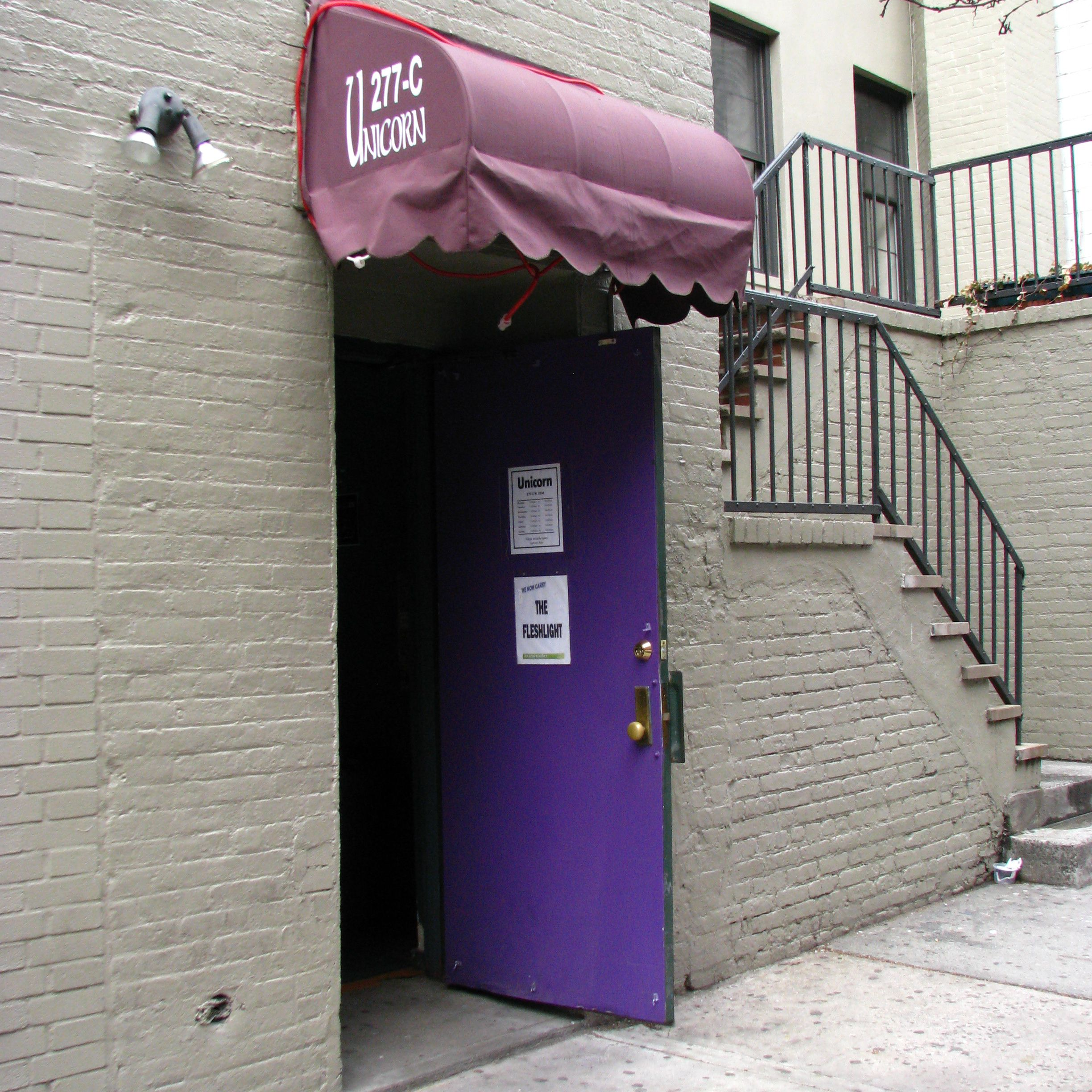 1e6aab8d7c9a8c Chelsea New York City Gay Travel Guide and Photo Gallery