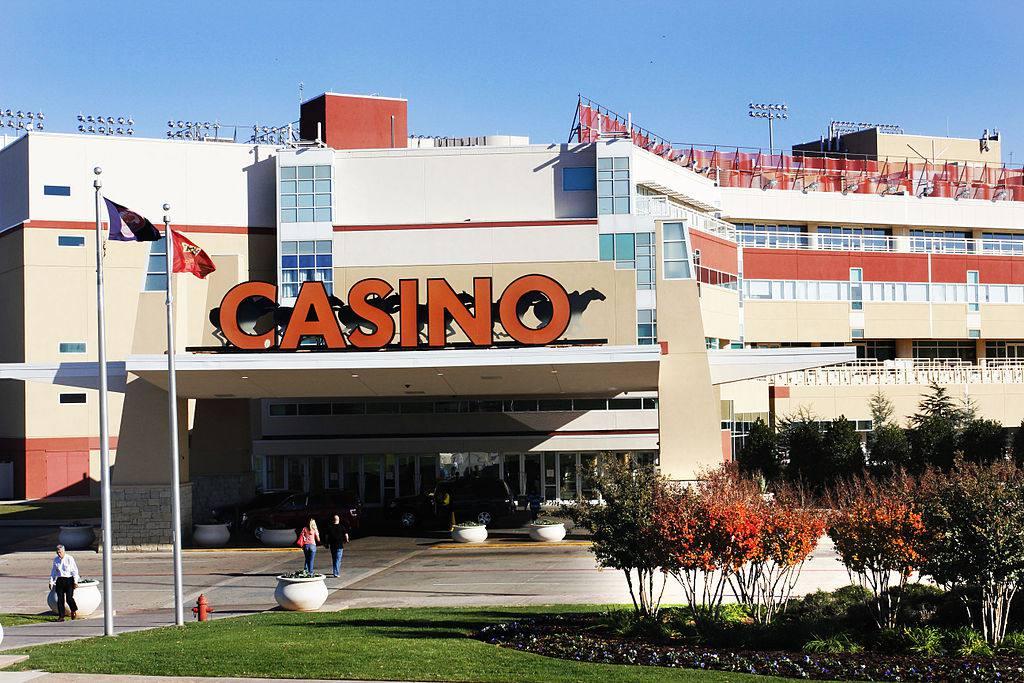 casino at oklahoma city