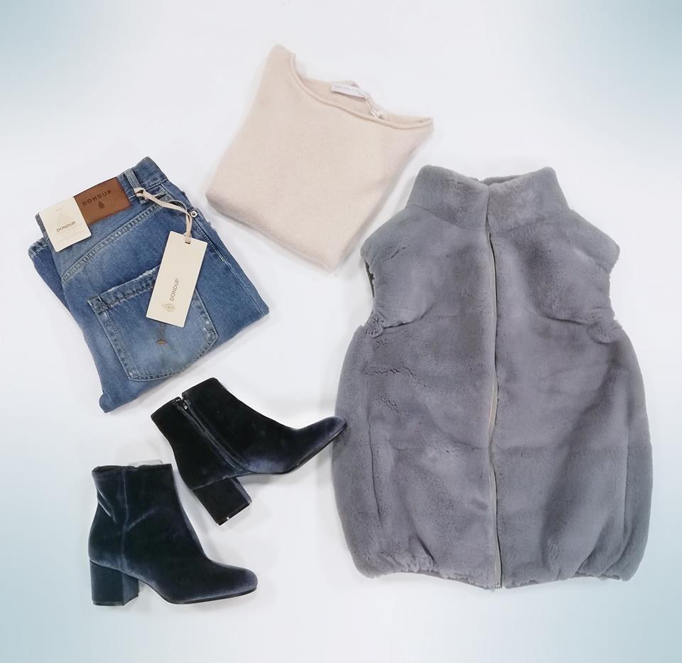 Fashions at Il Salvagente