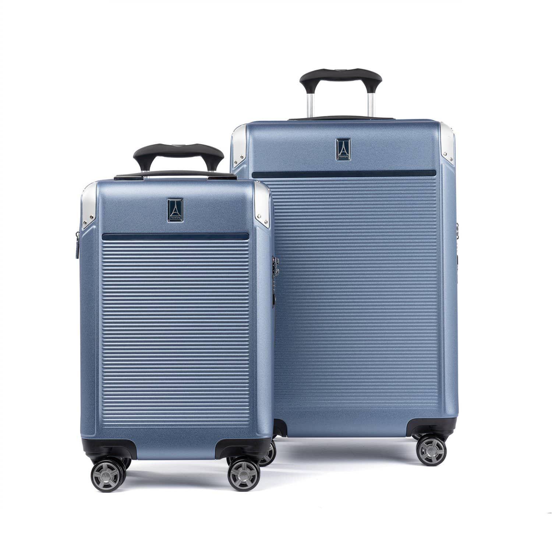 Platinum Elite Carry-On / Medium Check-in Hardside Luggage Set