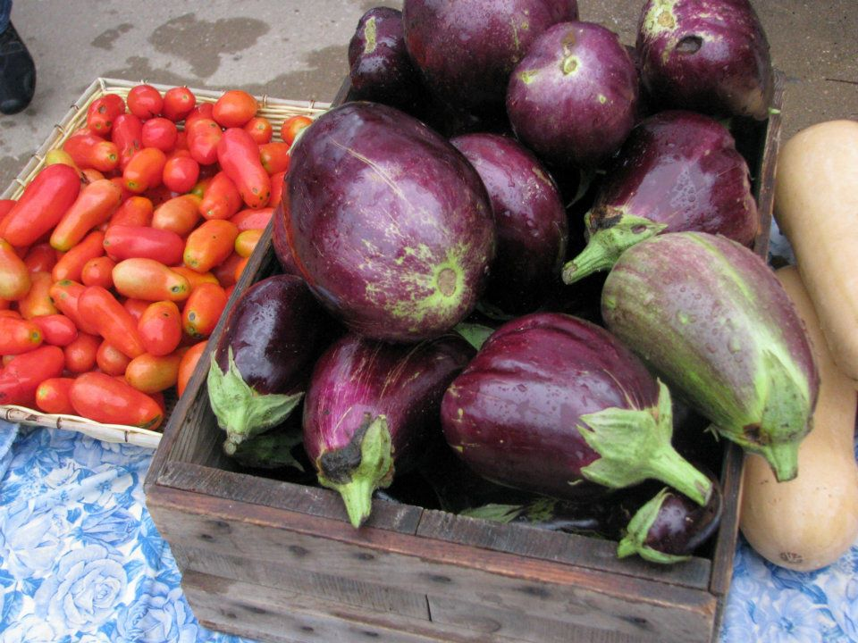 Chevy Chase Farmers' Market
