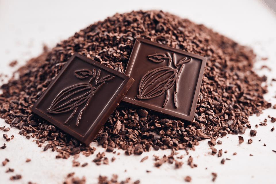 Chocolatera SPAGnVOLA