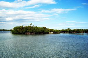 Gilligan's Island, Guanica, PR