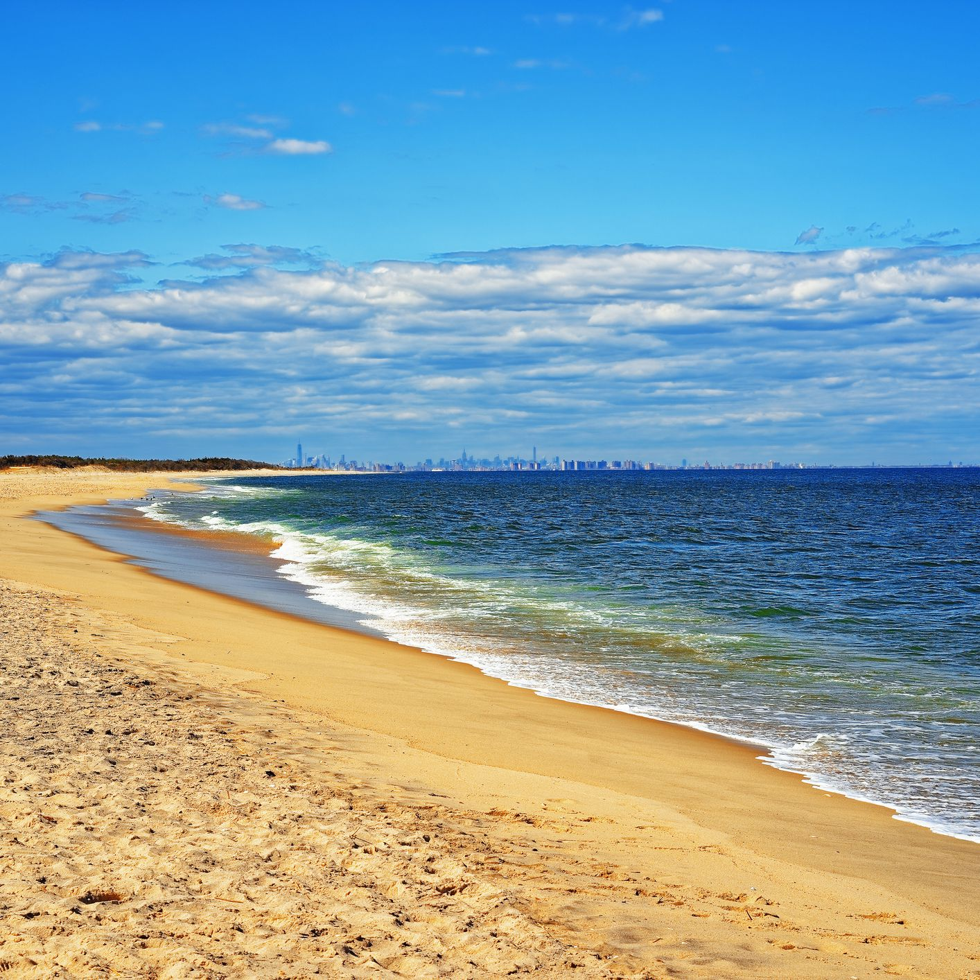 The 15 Best Beaches in New Jersey