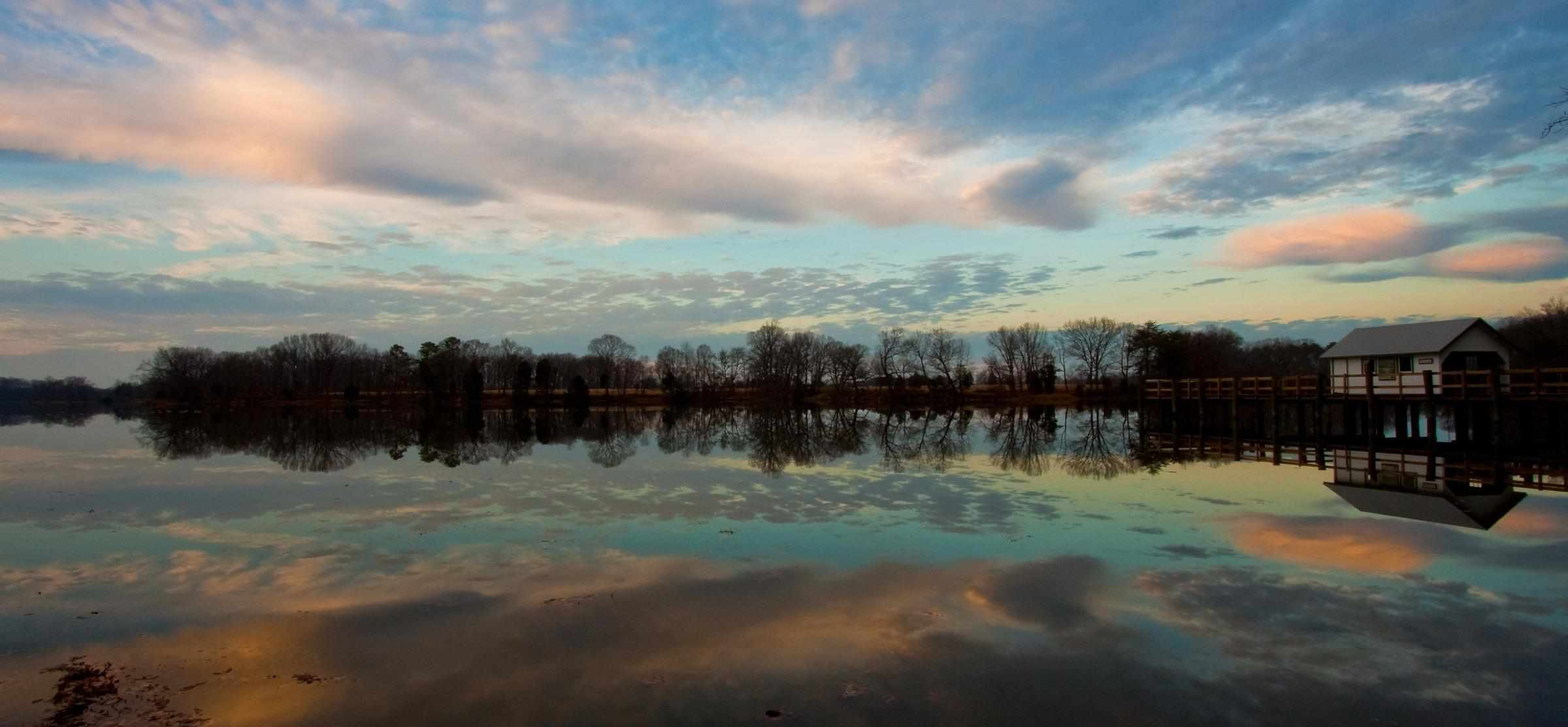 Pickering Creek Audubon Center , Easton maryland