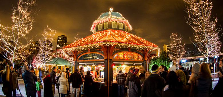 ZooLights Presented by ComEd and Invesco QQQ