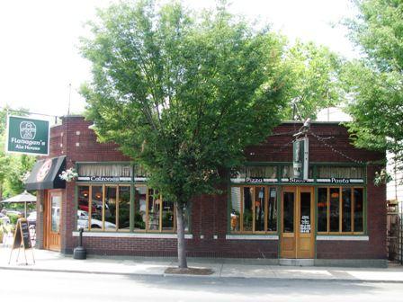 Flanagan's in Louisville, KY