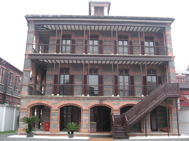 ohel moishe synagogue shanghai