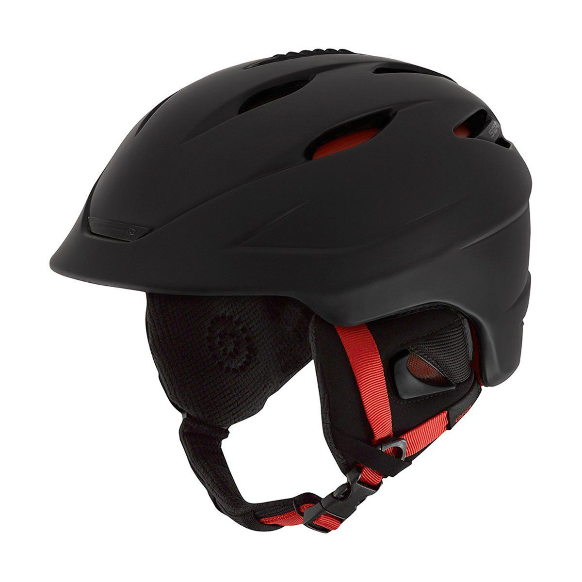 5e94d1ce66 Best Overall  Smith Vantage Snow Sports Helmet